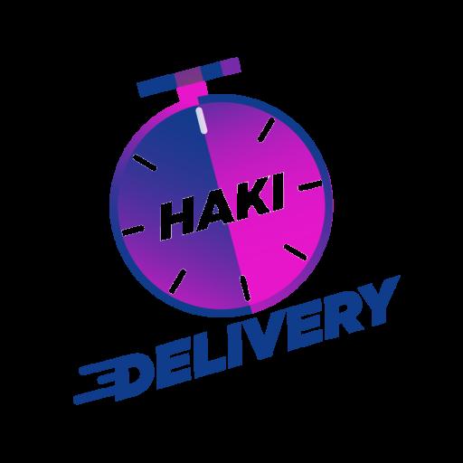 Haki Delivery